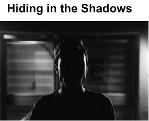 hidingintheshadows