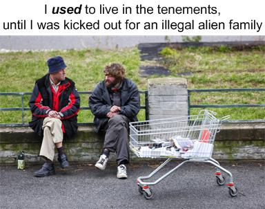 homelesstenements