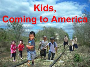 kidscomingtousa